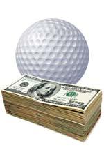 Le golf est-il un sport cher ?