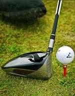 acheter son matériel de golf