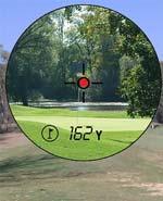Télémètre laser de golf Bushnell Tour V2
