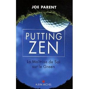 Putting Zen : La Maîtrise de Soi sur les Greens