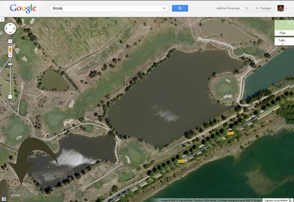 Utiliser l'outil de calcul des distances Google Maps