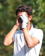 Utilisez un télémètre laser golf pour mieux jouer