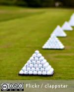 Golf : S'échauffer pour mieux performer sur le parcours