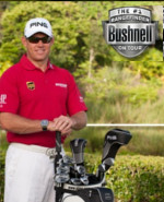Lee Westwood rejoint le team Bushnell