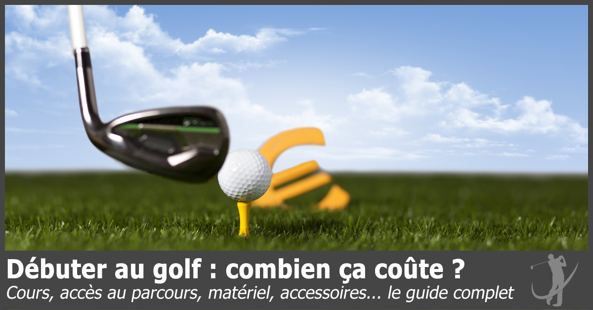 D buter au golf combien a co te le guide complet for Piscine combien ca coute