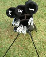 Quels clubs acheter pour débuter au golf ?