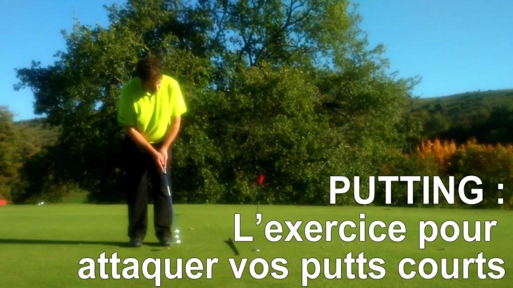 Le truc BIZARRE pour progresser plus vite que les autres golfeurs