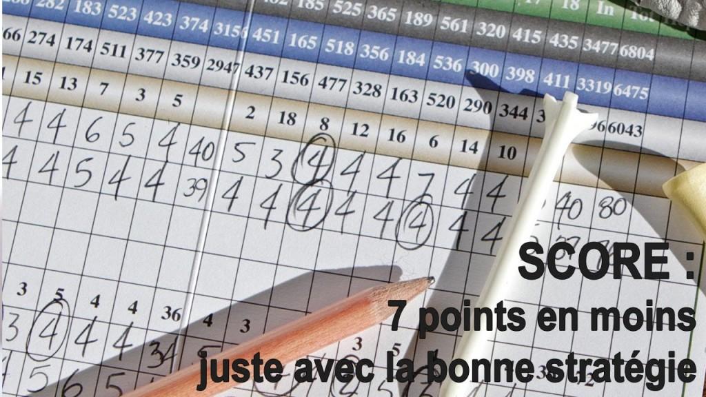 7 points en moins juste avec une bonne stratégie ? Voici comment :