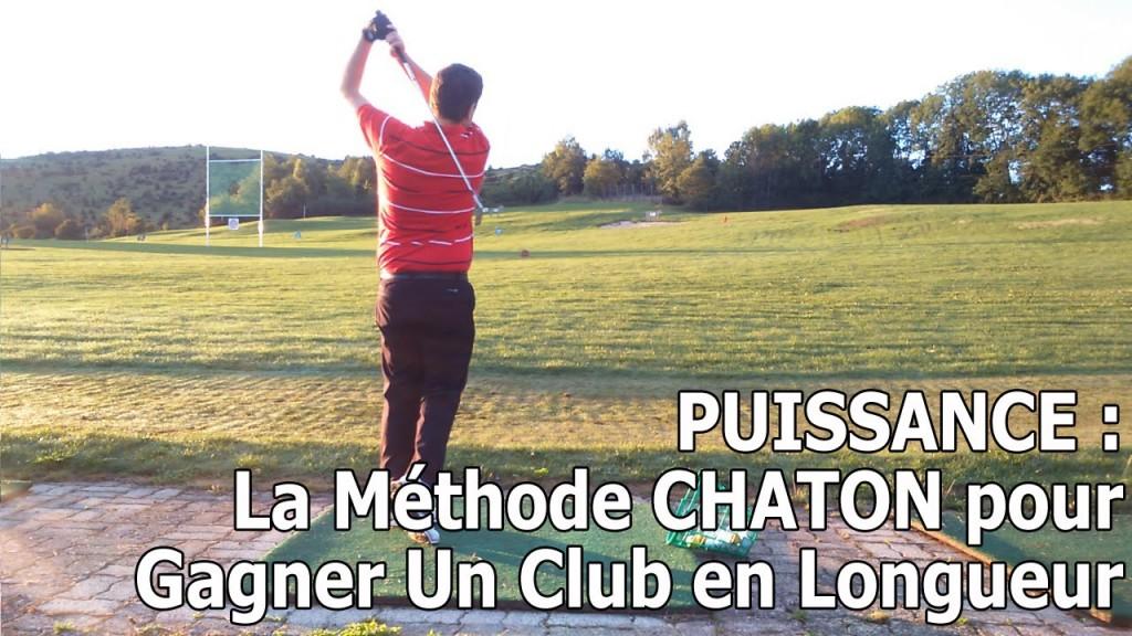 La Méthode CHATON pour Gagner un Club en Longueur