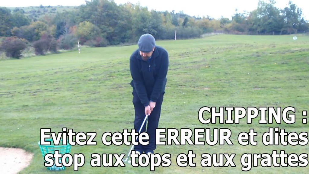 Stop aux GRATTES et aux TOPS…