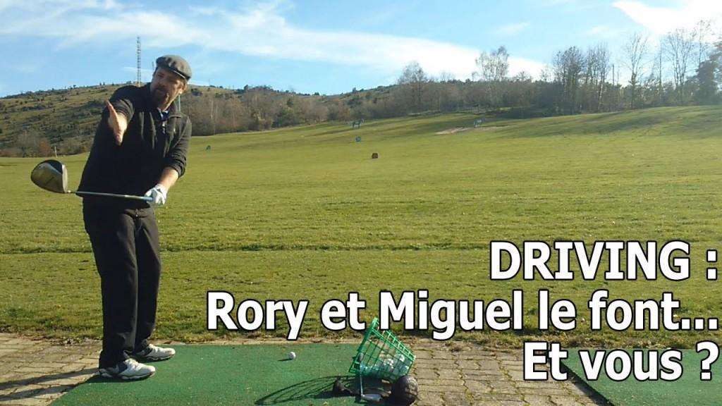 Rory et Miguel le font chacun à leur façon. Et vous ?